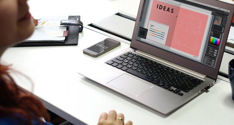 Élaborer le design graphique d'un outil de communication numérique (15%)