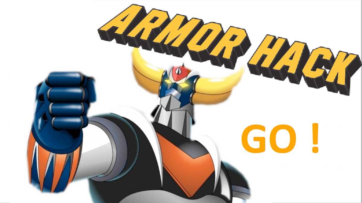 Hackathon Armor Hack de Saint-Brieuc : deux jours de bonne humeur